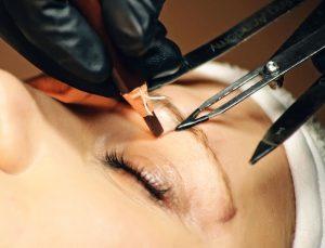 eyebrow tattoo nyc