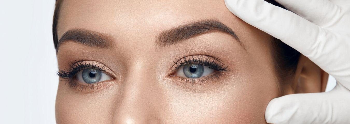 Permanent Makeup -Microblading- Phibrow