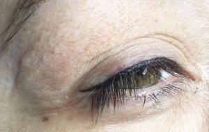 Eye tattoo nyc