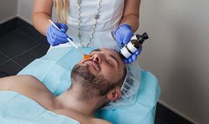 facial chemical peel nyc