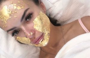 24K Gold Facial NYC