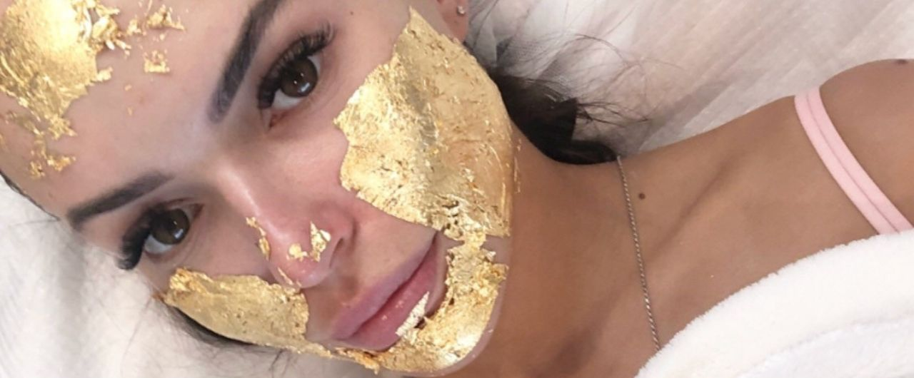 Gold Facial NYC
