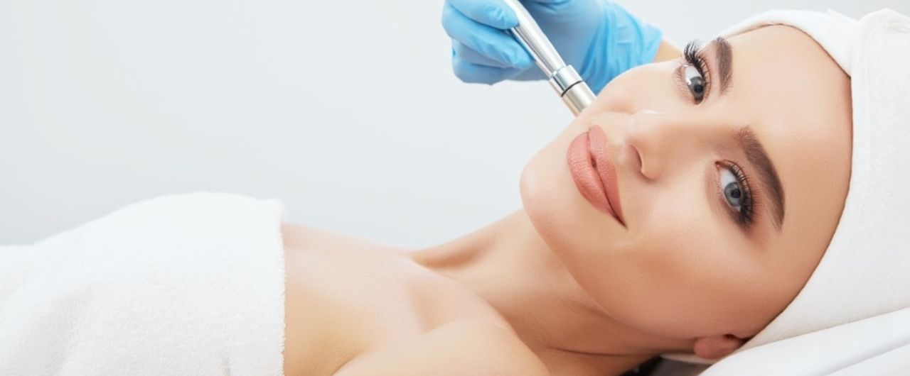 Beauty clinics PRP Therapy